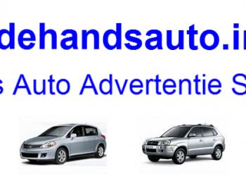 Tweedehands Auto Kopen of Verkopen? Bekijk & Plaatst Advertenties!
