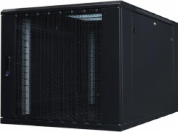 19 inch serverkast voor apparatuur met een 10 inch behuizing!